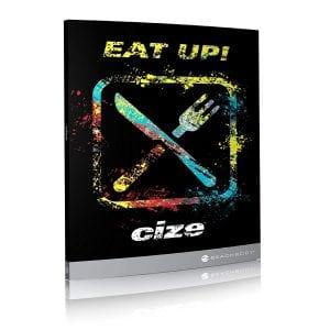 Cize Workout DVD