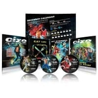 Cize Shaun T Dance Workout DVD Base Kit Vs Deluxe Kit