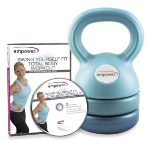 Empower 3 in 1 Kettlebell