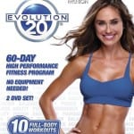 Is Evolution 20 by Christine Bullock an Effective Workout?