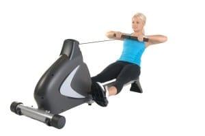 Stamina Avari Programmable Magnetic Exercise Rower