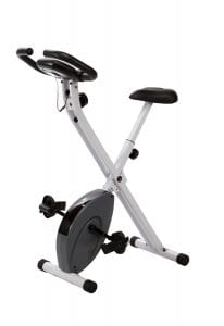 Marcy Foldable Exercise Bike 3