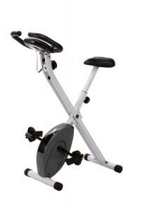 Marcy Foldable Exercise Bike 3