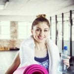 Why a Yoga Towel will Enhance Your Yoga Sessions