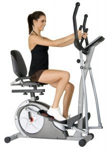 Body Rider Trio Trainer