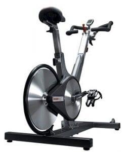 Keiser M3 Indoor Cycling BIke