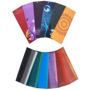 Aurora Printed Yoga Mat