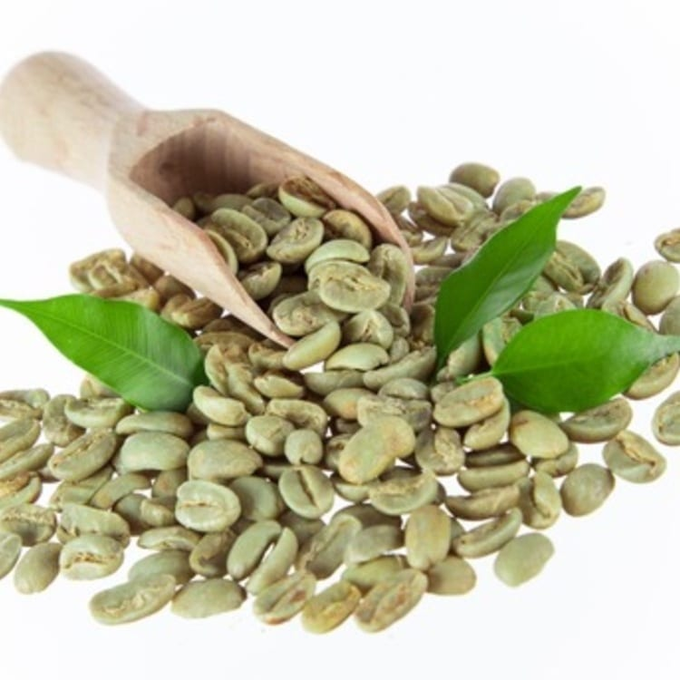 Green Coffee Bean Extract Benefits for Weight Loss & Health