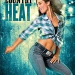 Autumn Calabrese Country Heat Dance Workout DVD Review
