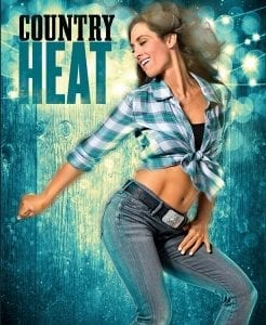 Autumn Calabrese Country Heat