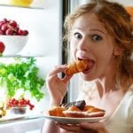 10 weird reasons you can't stop eating