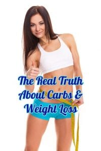 real truth about weight loss