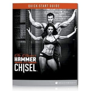 Hammer and Chisel Quick Start Guide