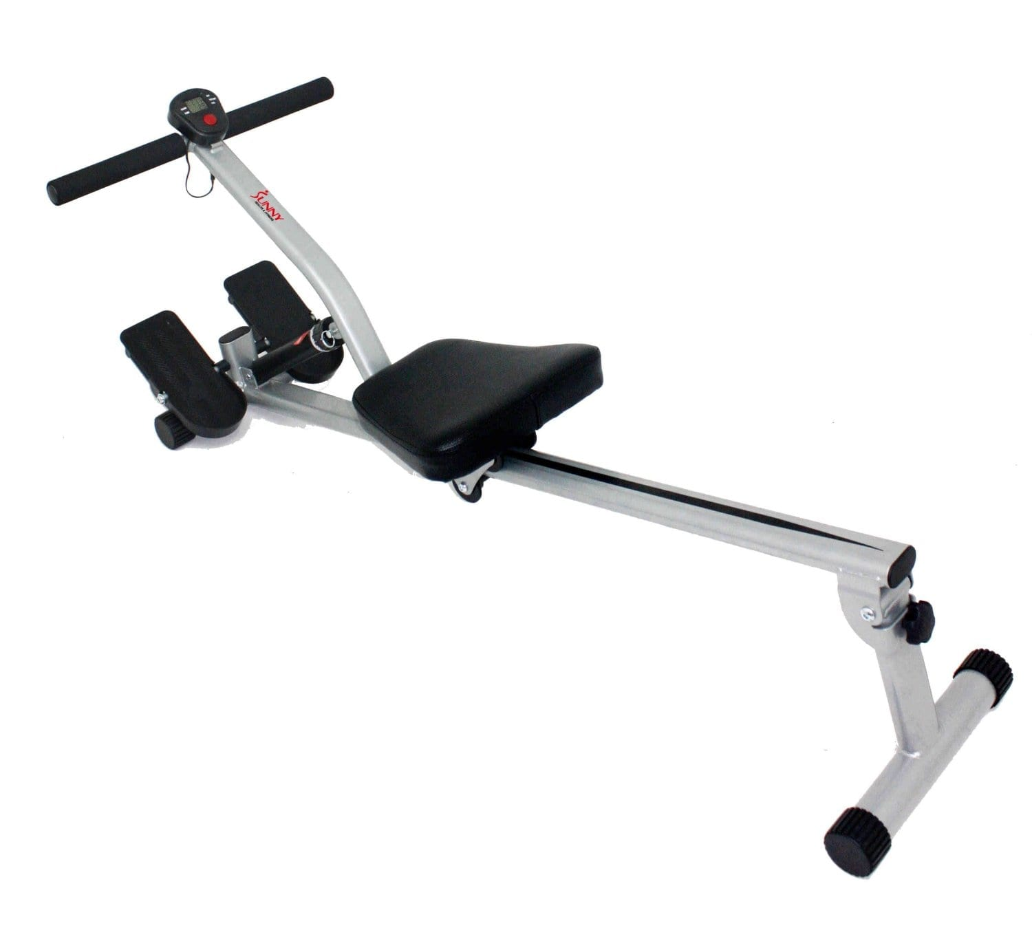 Elliptical Machine Reviews >> Sunny Health and Fitness Rowing Machine SF-RW1205 Review