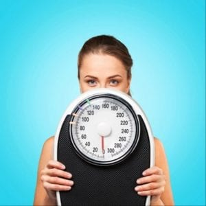 how often should you weigh yourself when trying to lose weight