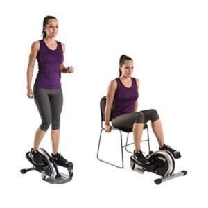 Stamina 55-1610 InMotion E1000 Elliptical Trainer