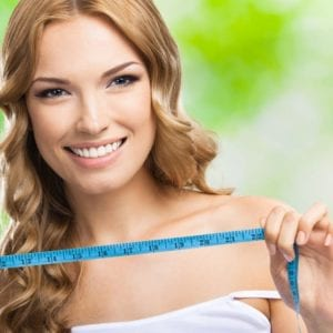 safe and healthy weight loss