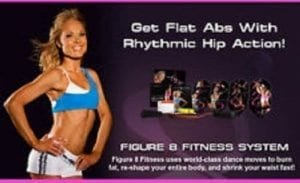 Figure 8 Exercise DVD