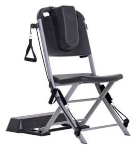 Resistance Chair Exercise System review