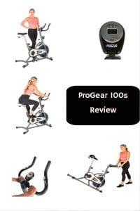 ProGear 100S