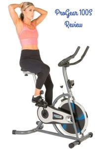 ProGear BikeProGear 100S Exercise Bike