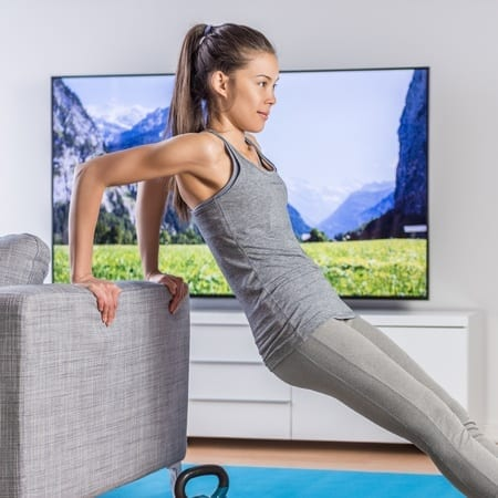 HIIT Fat Burning Workouts