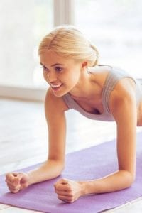 muffin top exercises
