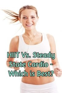 Cardio HIIT Workouts