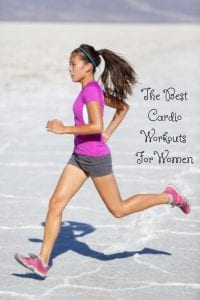 best cardio workouts for women