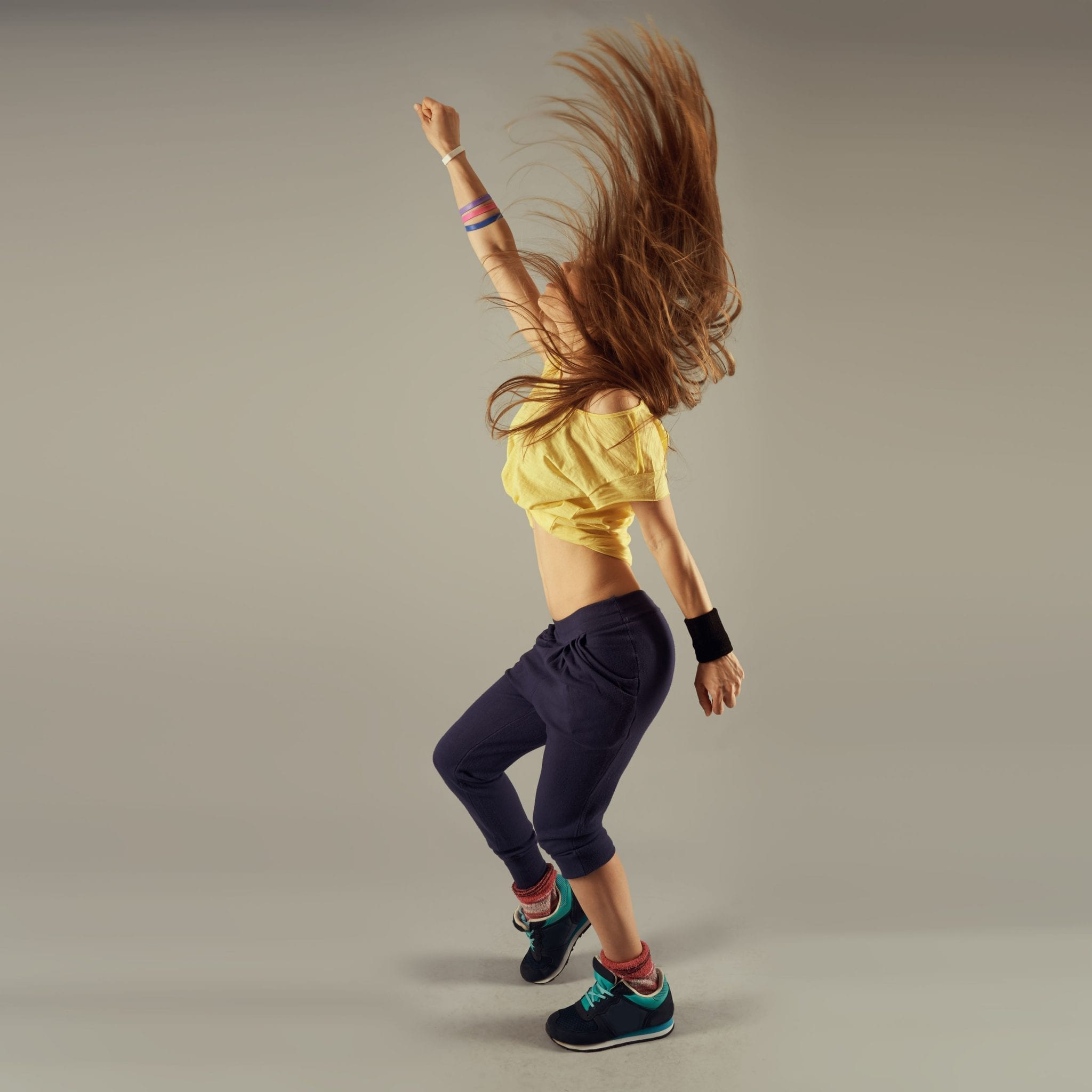 BeachBody YOUv2 - A Dance-Inspired Workout for Beginners