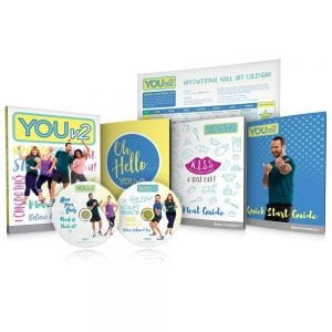BeachBody YOUv2 Workout