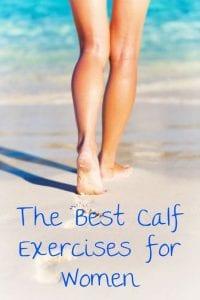 best calf exercises