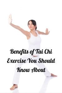 the benefits of Tai Chi exercise
