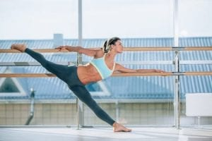 Benefits of Barre workouts
