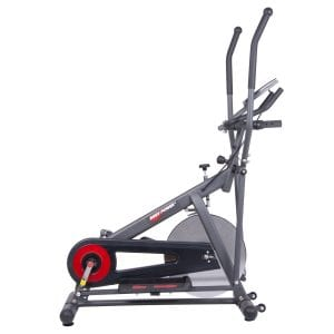 Body Power Elliptical Cross Trainer