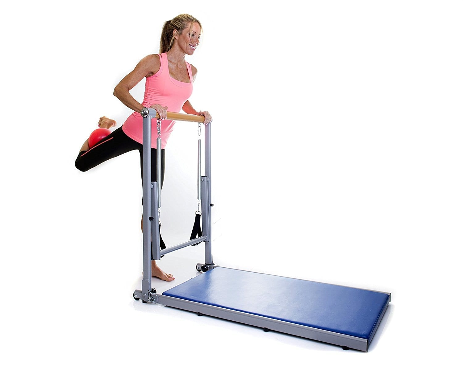 Supreme Toning Tower W Pilates Amp Barre Review