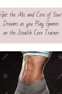 Stealth Core Trainer
