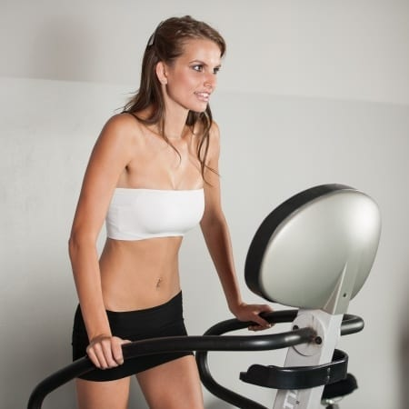 stair climber benefits