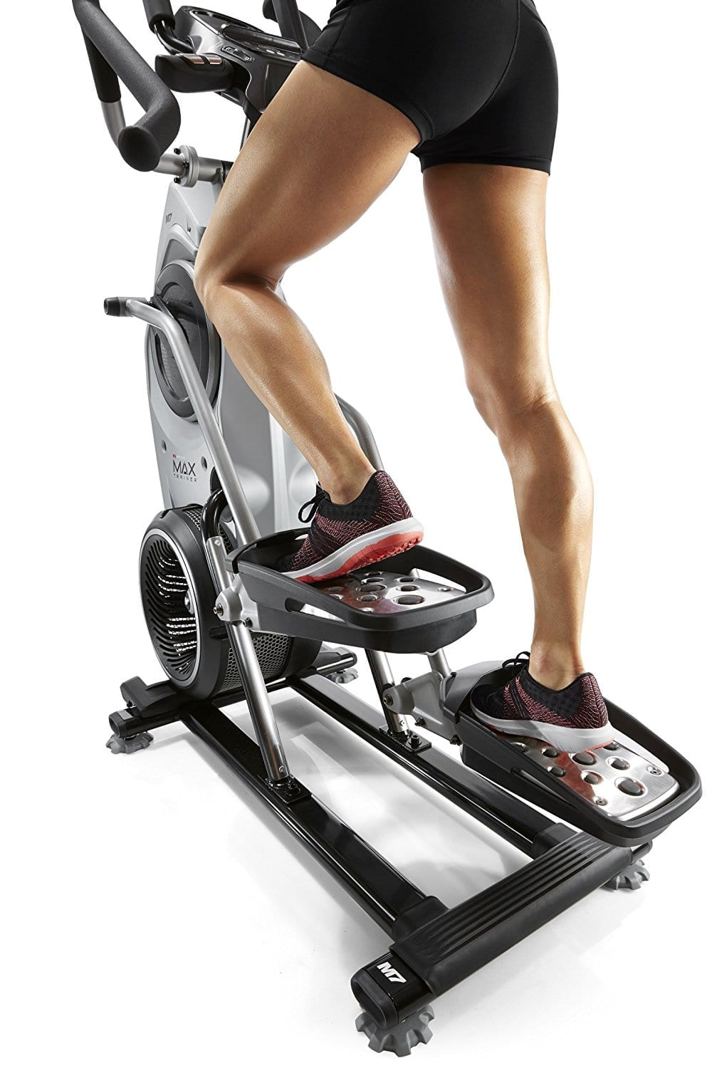 Try Bowflex Max >> Bowflex Max Trainer M7 Review Plus M3 M5 Comparison