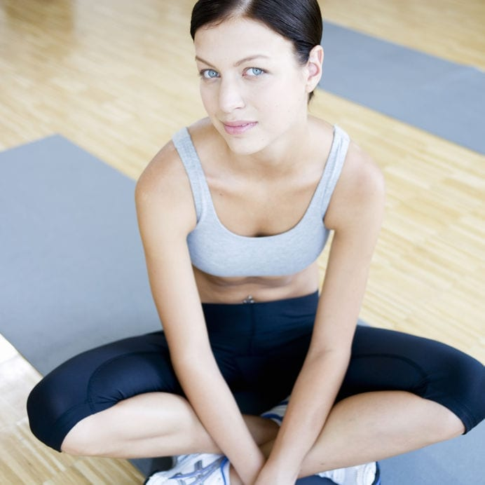 Charlotte S Fitness Dvd Reviews: BeachBody 3 Week Yoga Retreat DVD Program