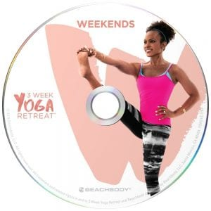 BeachBody 3 Week Yoga Retreat review