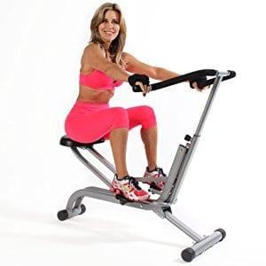Brenda DyGraf Fit Rider X Elliptical