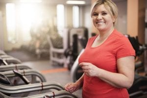 best workouts for overweight women