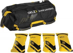SKLZ Super Sandbag Heavy Duty Training Weight Bag