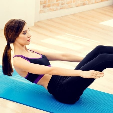 best Pilates workouts