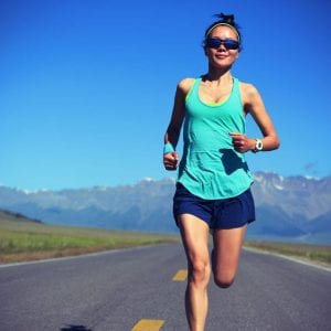 advantages of Fartlek training