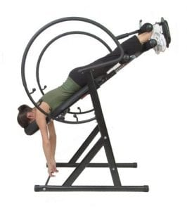 Health Mark Max Pro Inversion Table