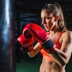 7 Health and Fitness Benefits of Boxing for Fitness