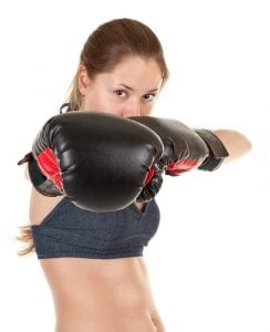benefits of boxing for fitness