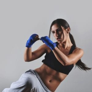 kickboxing for fitness